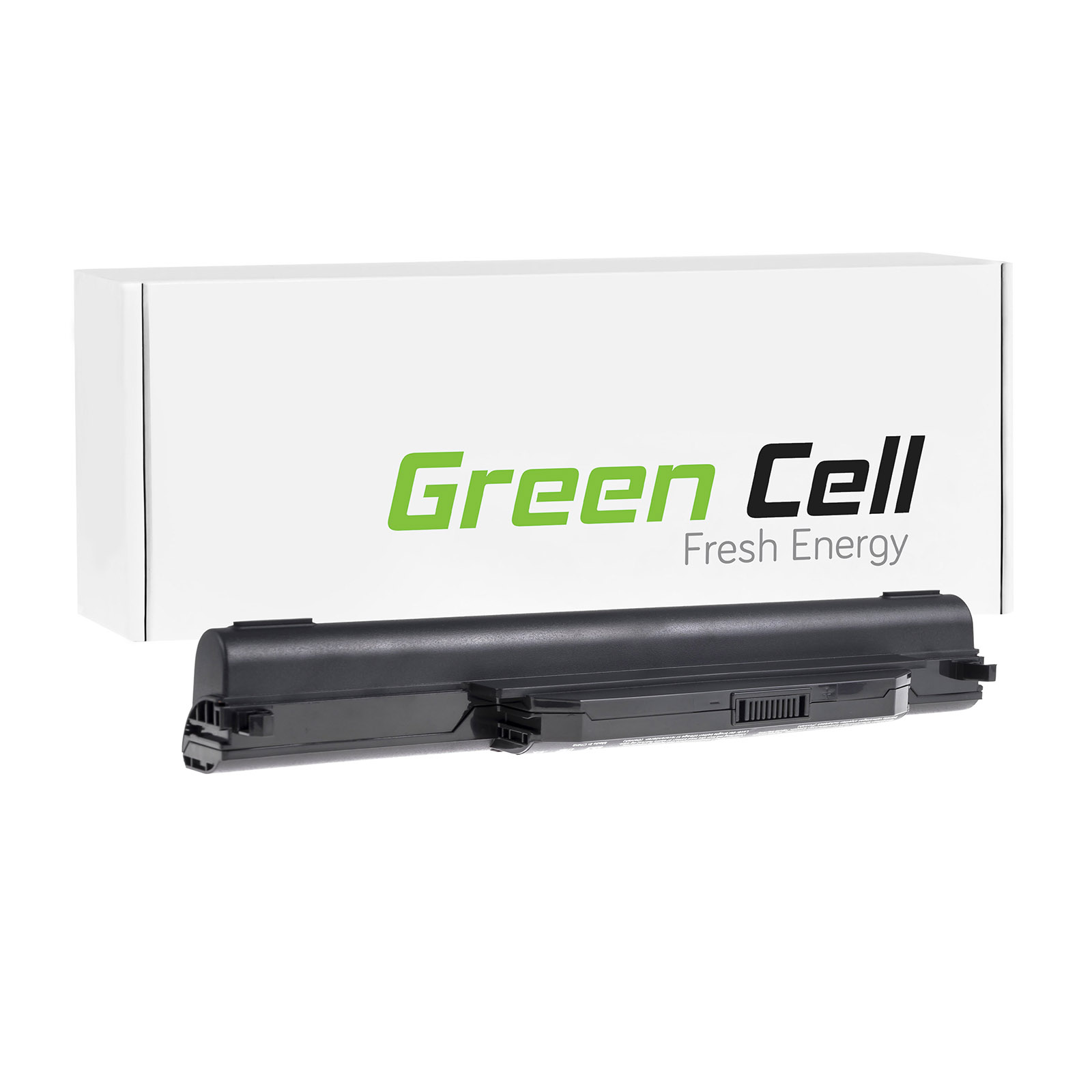 green cell extended batterie pour asus x45vj ordinateur. Black Bedroom Furniture Sets. Home Design Ideas