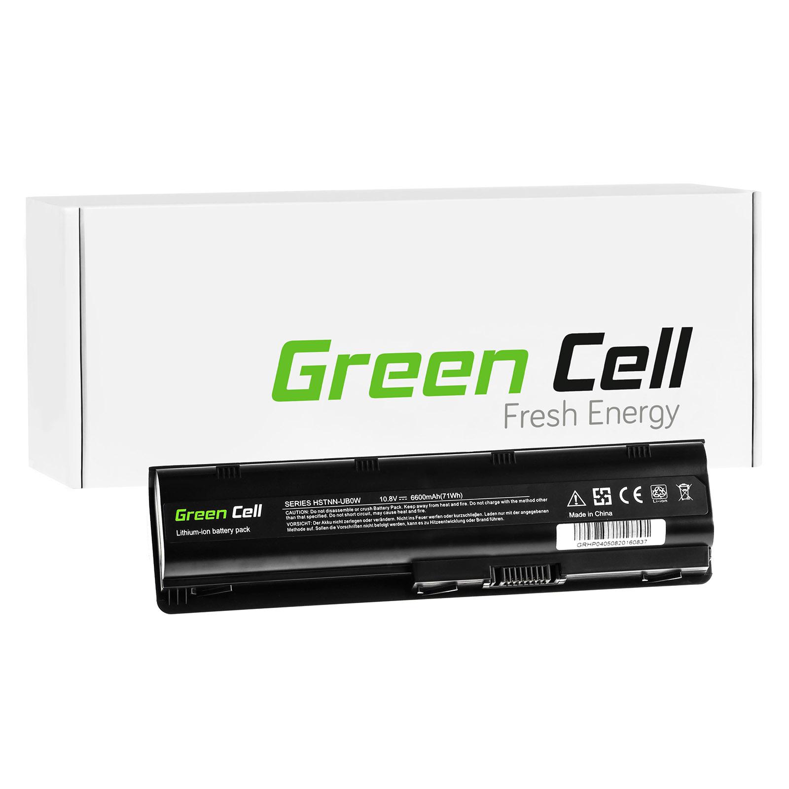 Batterie pour hp pavilion g7 2088eg g7 2300 ordinateur - Batterie ordinateur portable hp pavilion g7 ...