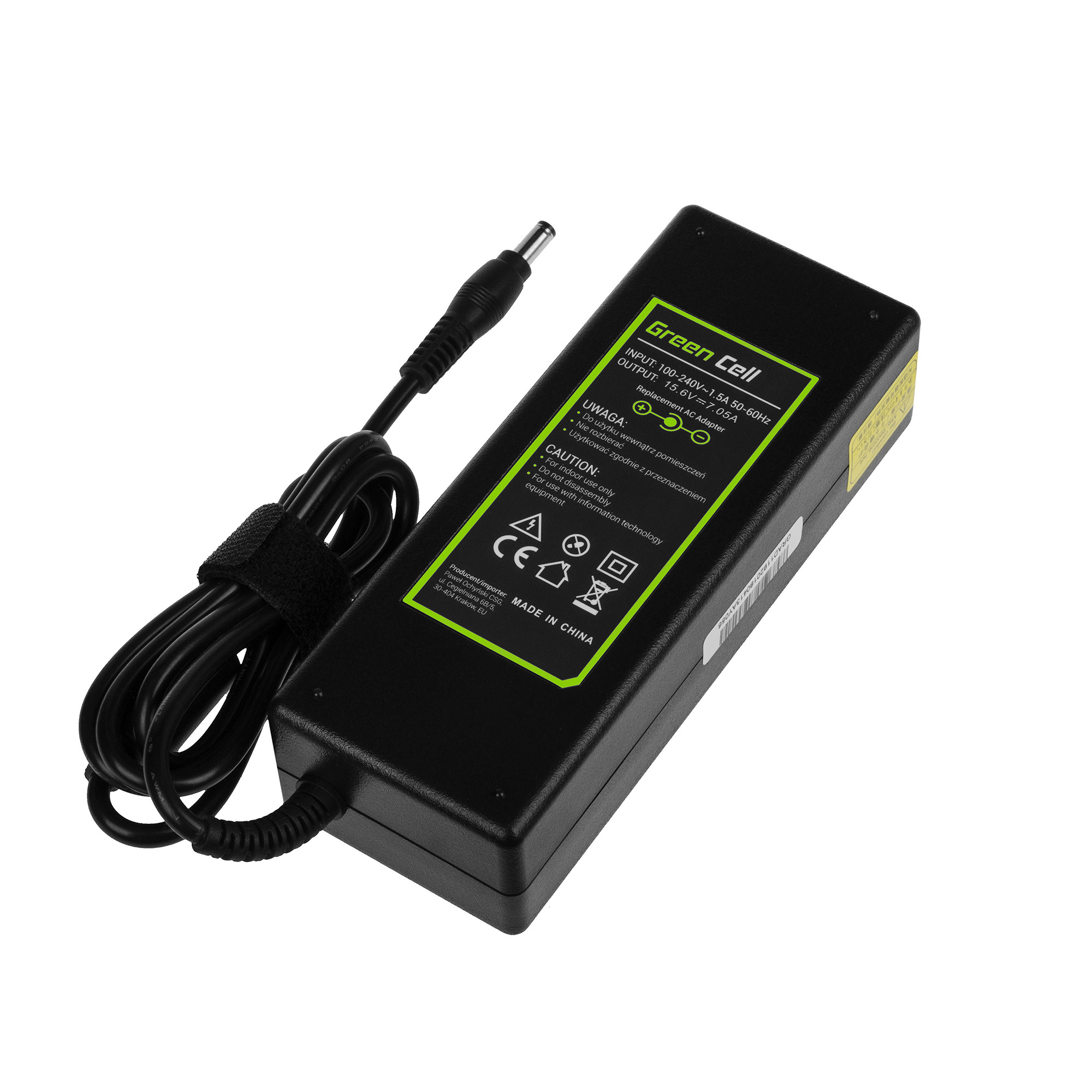 Cargador-Adaptador-Para-Panasonic-CF-AA5713A-M1-portatil