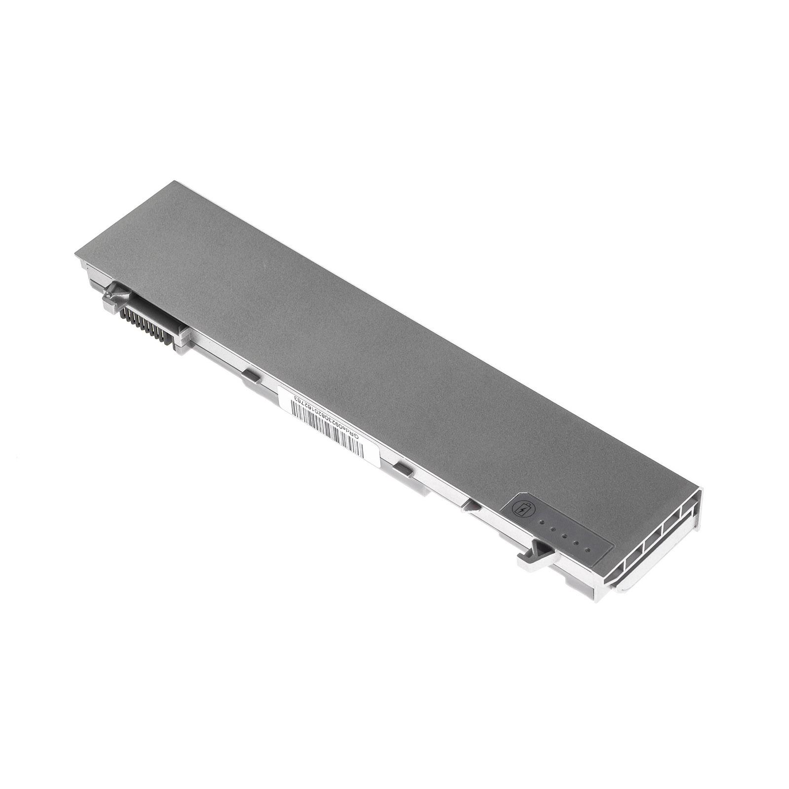 Battery-for-Dell-Latitude-E6400-E6410-E6500-E6510-Laptop-4400mAh thumbnail 7