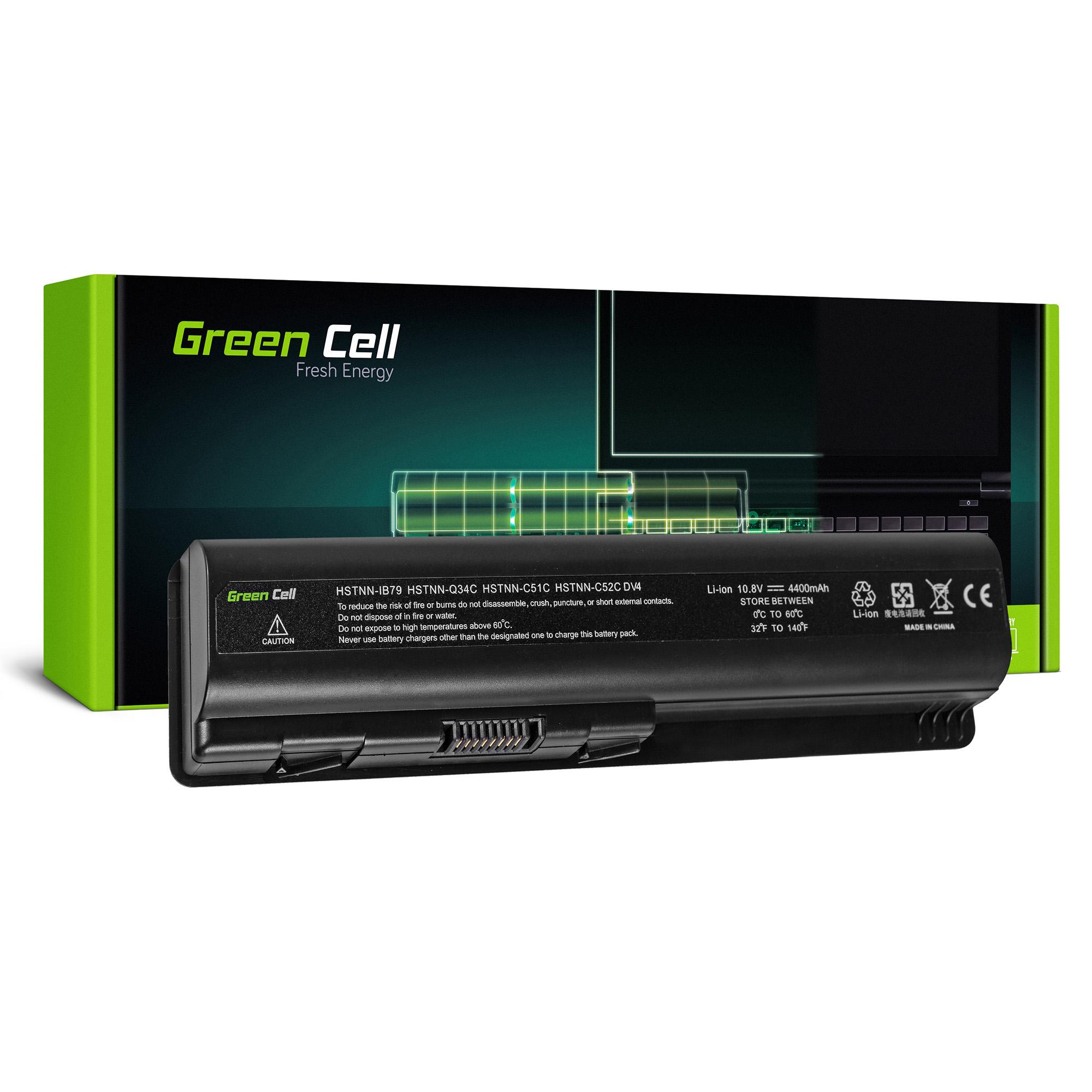 Battery for HP Pavilion DV5-1225CA DV5-1225TX DV5-1227TX Laptop ...