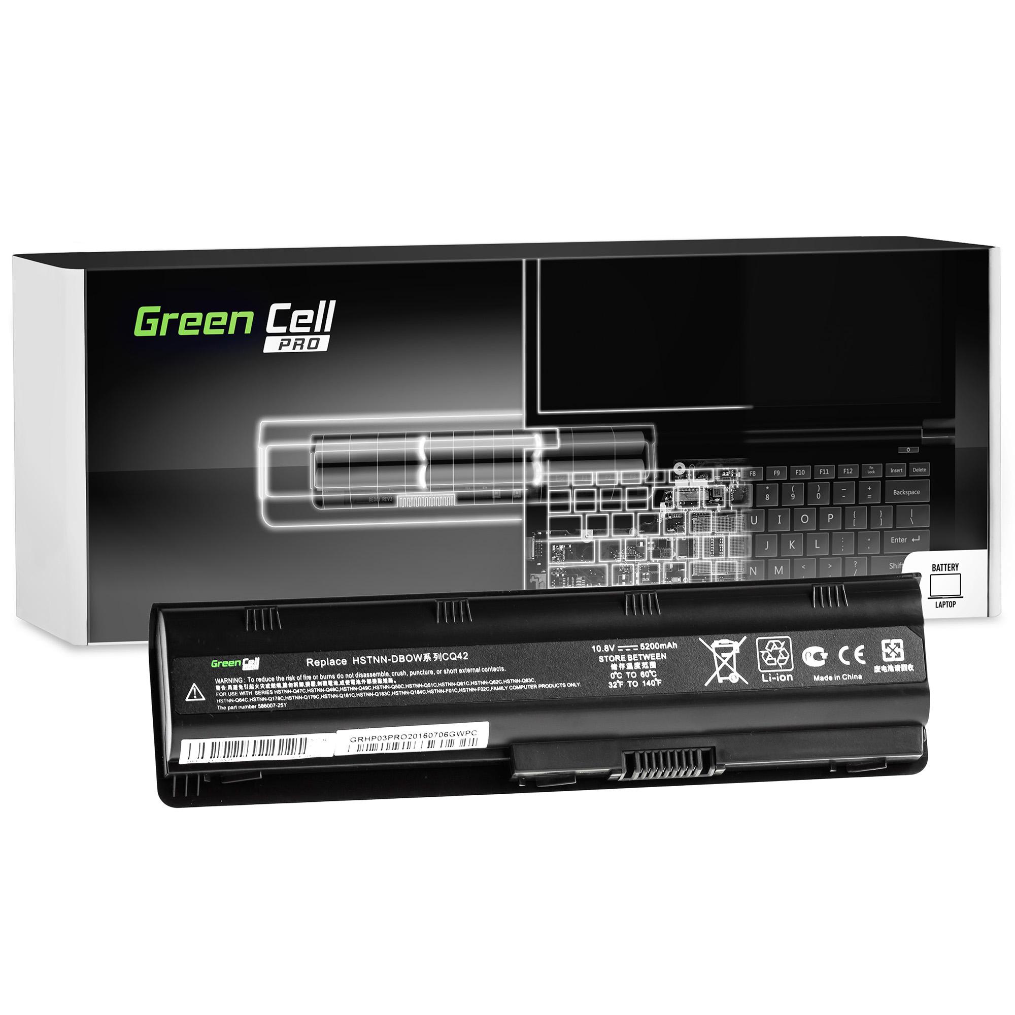 Batterie pour HP Pavilion G7-2312NR G7-2312SF G7-2313ER Ordinateur ...