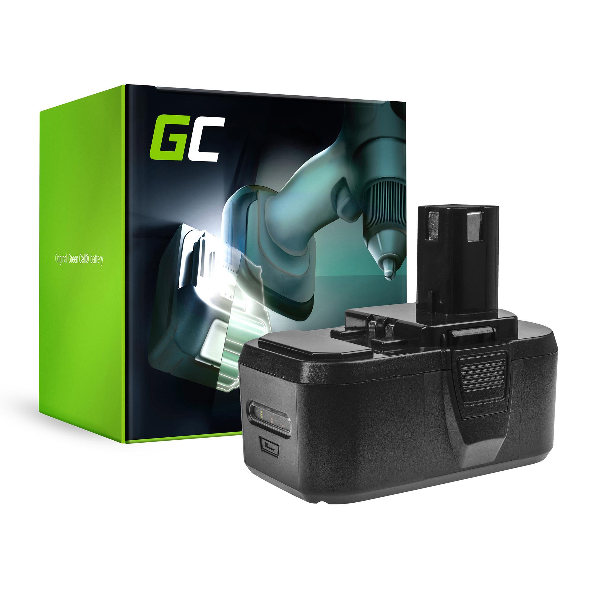 rb18l50 rb18l60 rb18l90 batterie pour ryobi outillage