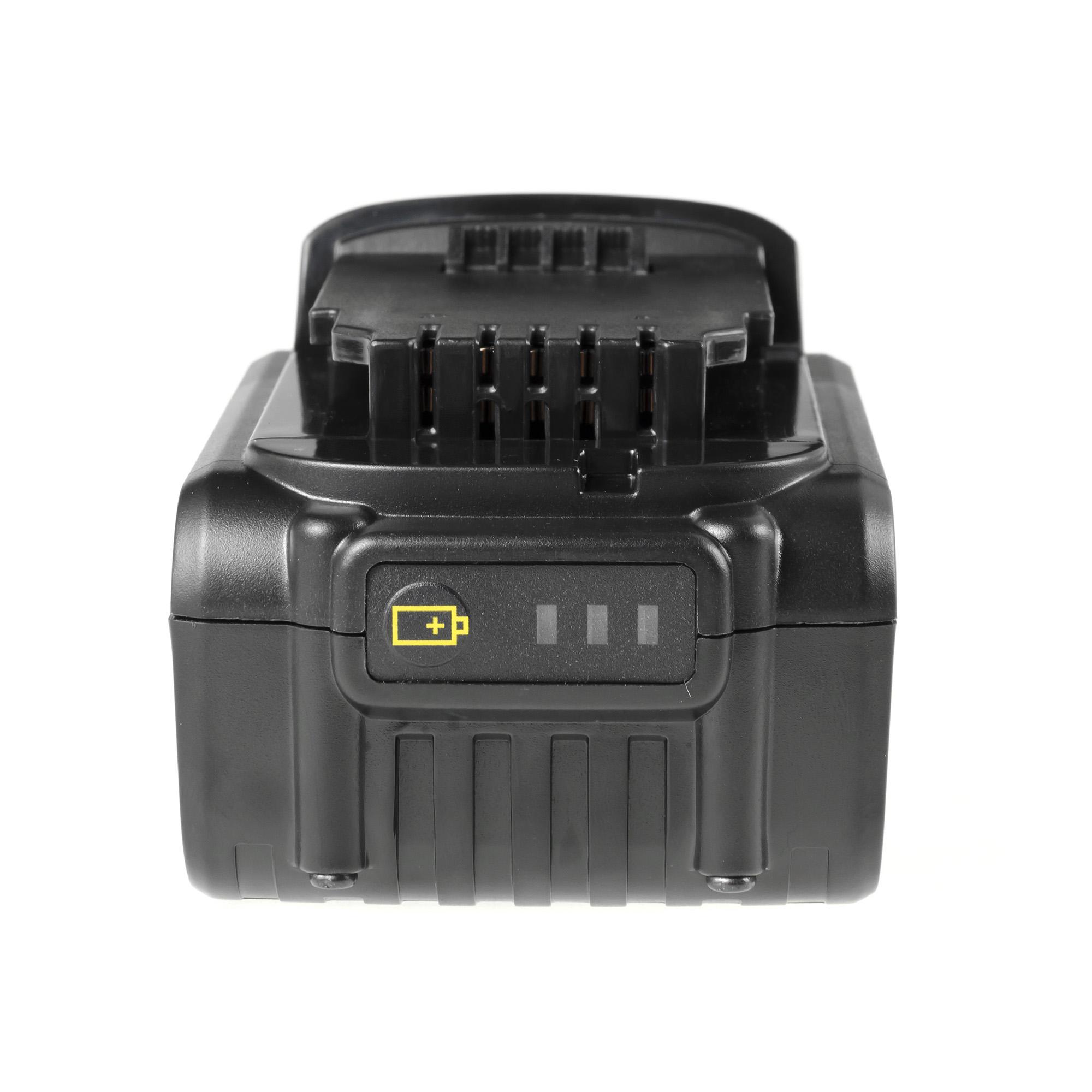 power tool cordless battery for dewalt dcf899p2 dcg405n. Black Bedroom Furniture Sets. Home Design Ideas