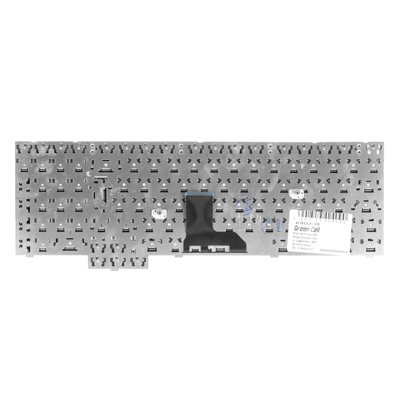 Clavier-pour-Ordinateur-Portable-Samsung-NP-R538-DS06IT-QWERTZ