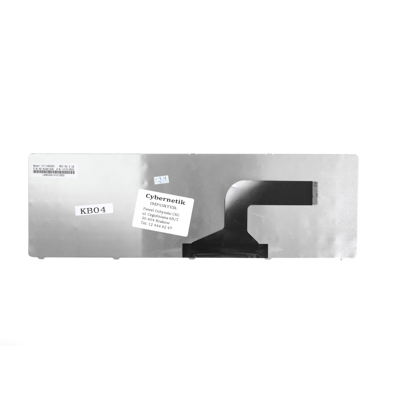 Clavier-pour-Ordinateur-Asus-N51VN-X1A-N52A-N52DA-EX026-QWERTY-US-English