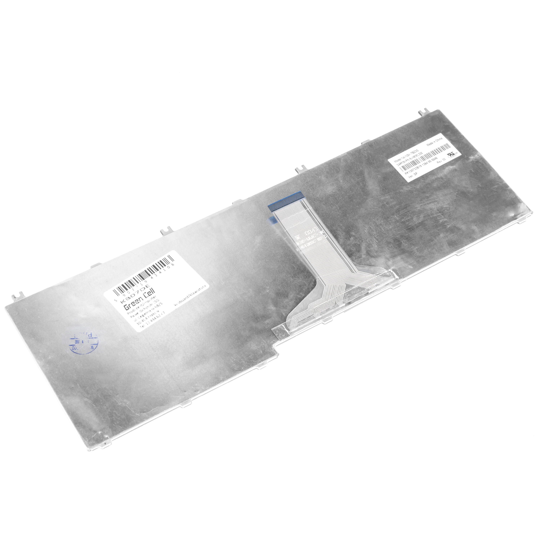 Clavier-pour-Ordinateur-Portable-Toshiba-Satellite-L350-20Q-QWERTZ