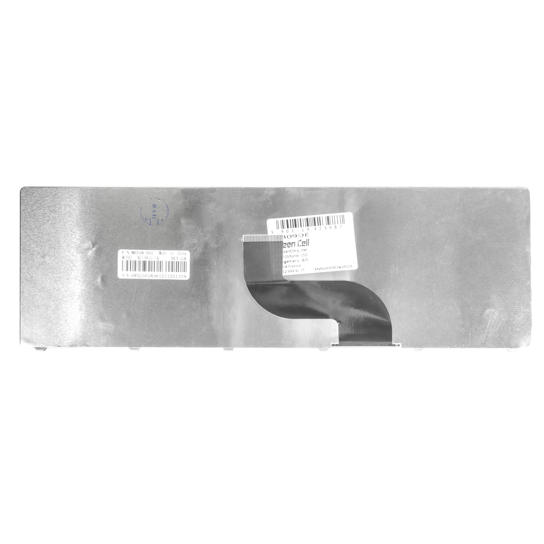 Clavier-pour-Ordinateur-Portable-Acer-Aspire-5738-6359-5738-6444-QWERTZ