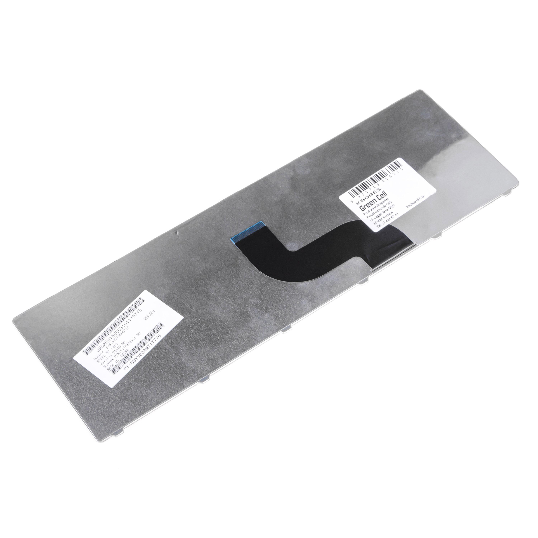 Clavier-pour-Ordinateur-Acer-TravelMate-5740-332G16MN-QWERTY-ES