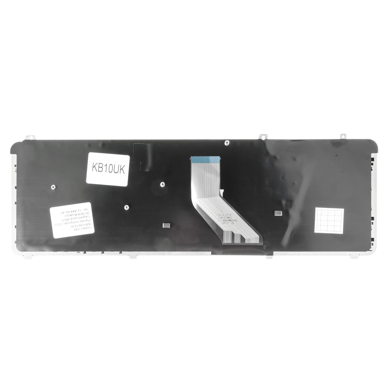 Clavier-pour-Ordinateur-HP-Pavilion-DV6-1322EZ-DV6-1322TX-QWERTY-UK-English