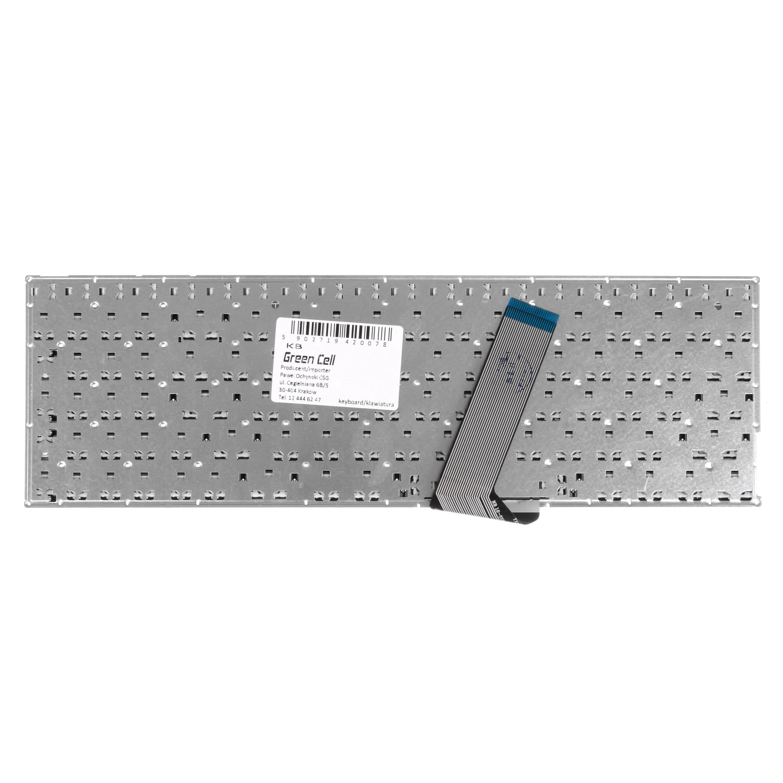 Clavier-pour-Ordinateur-Asus-R556LP-R556LP-X0074H-QWERTY-US-English