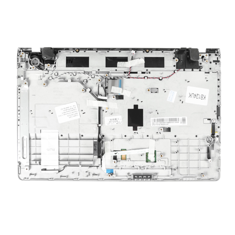 Clavier-pour-Ordinateur-Samsung-NP305V5A-T02RU-QWERTY-UK-English