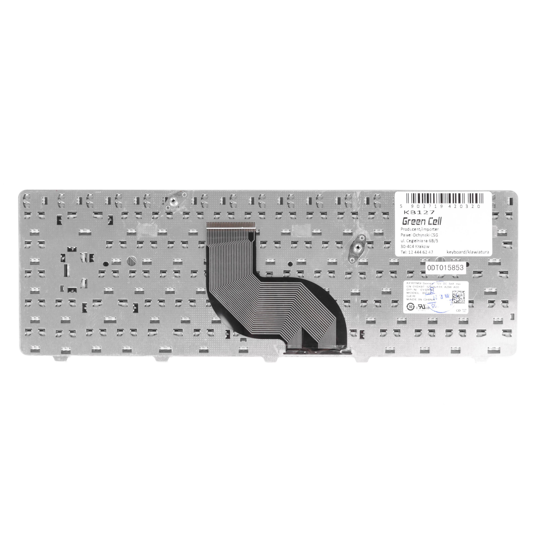 Clavier-pour-Ordinateur-Dell-P07G-P07G001-P07G003-P10S-QWERTY-UK-English