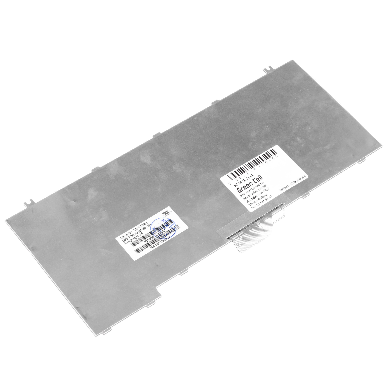 Clavier-pour-Ordinateur-Toshiba-Satellite-M105-S3022-QWERTY-US-English