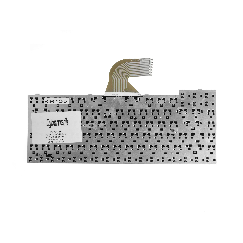 Clavier-pour-Ordinateur-Toshiba-Satellite-L45-S4687-QWERTY-US-English