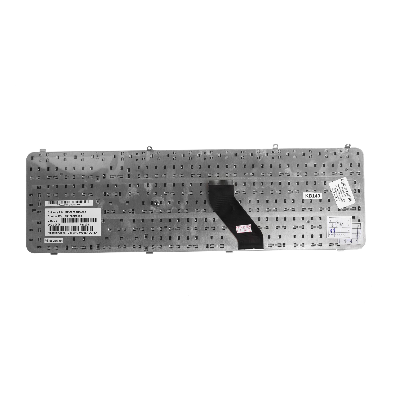 Clavier-pour-Ordinateur-HP-Pavilion-DV9269EA-DV9269XX-QWERTY-US-English