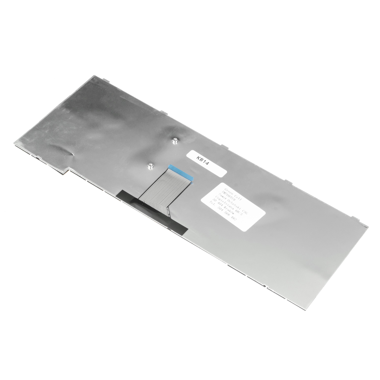 Clavier-pour-Ordinateur-Samsung-NP-R509-XA05NL-QWERTY-UK-English