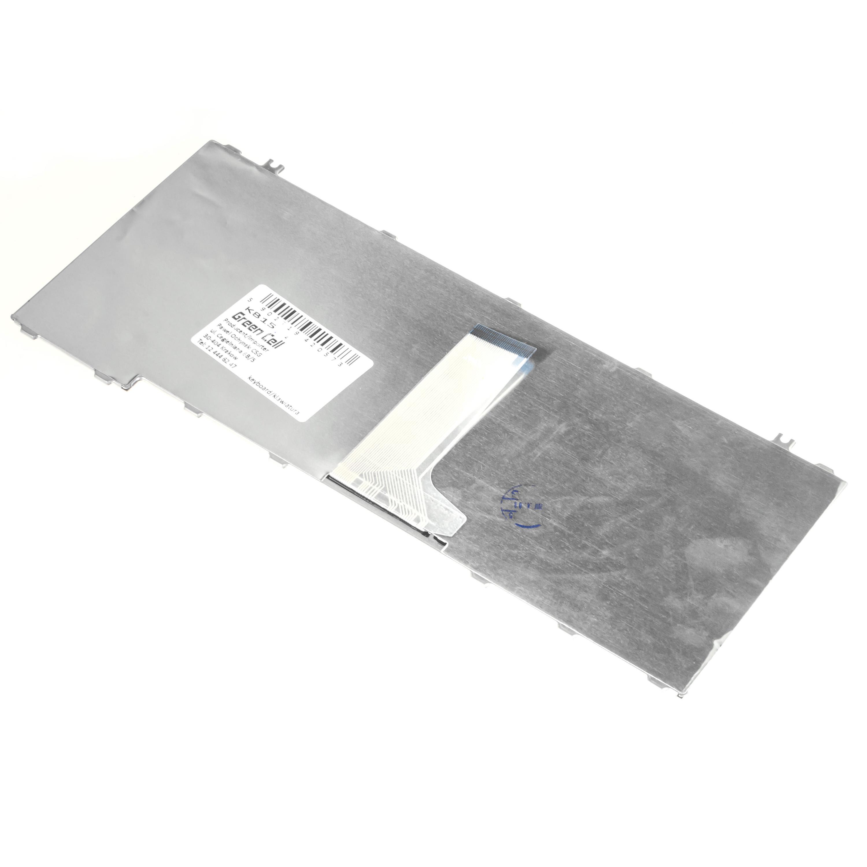 Clavier-pour-Ordinateur-Portable-Toshiba-Satellite-Pro-L450D-12T-QWERTZ