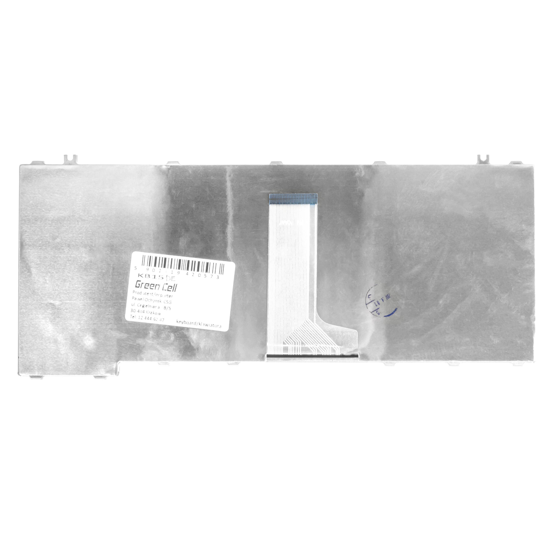 Clavier-pour-Ordinateur-Portable-Toshiba-Satellite-A215-S5828-QWERTZ