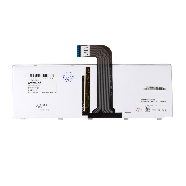 Clavier-pour-Ordinateur-Dell-Vostro-1440-1540-3560-V131-1550-QWERTY-US-English
