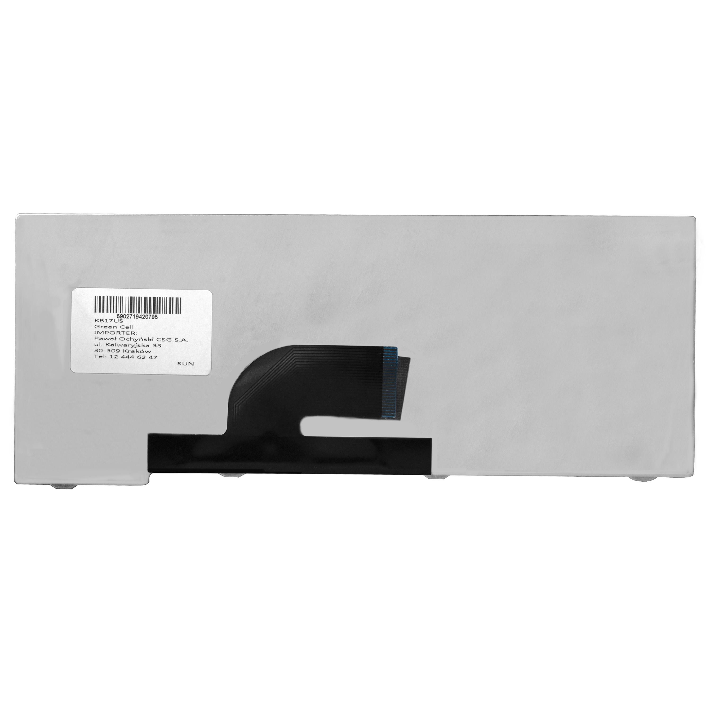 Clavier-pour-Ordinateur-Acer-Aspire-One-D250-1302-D250-1325-QWERTY-UK-English