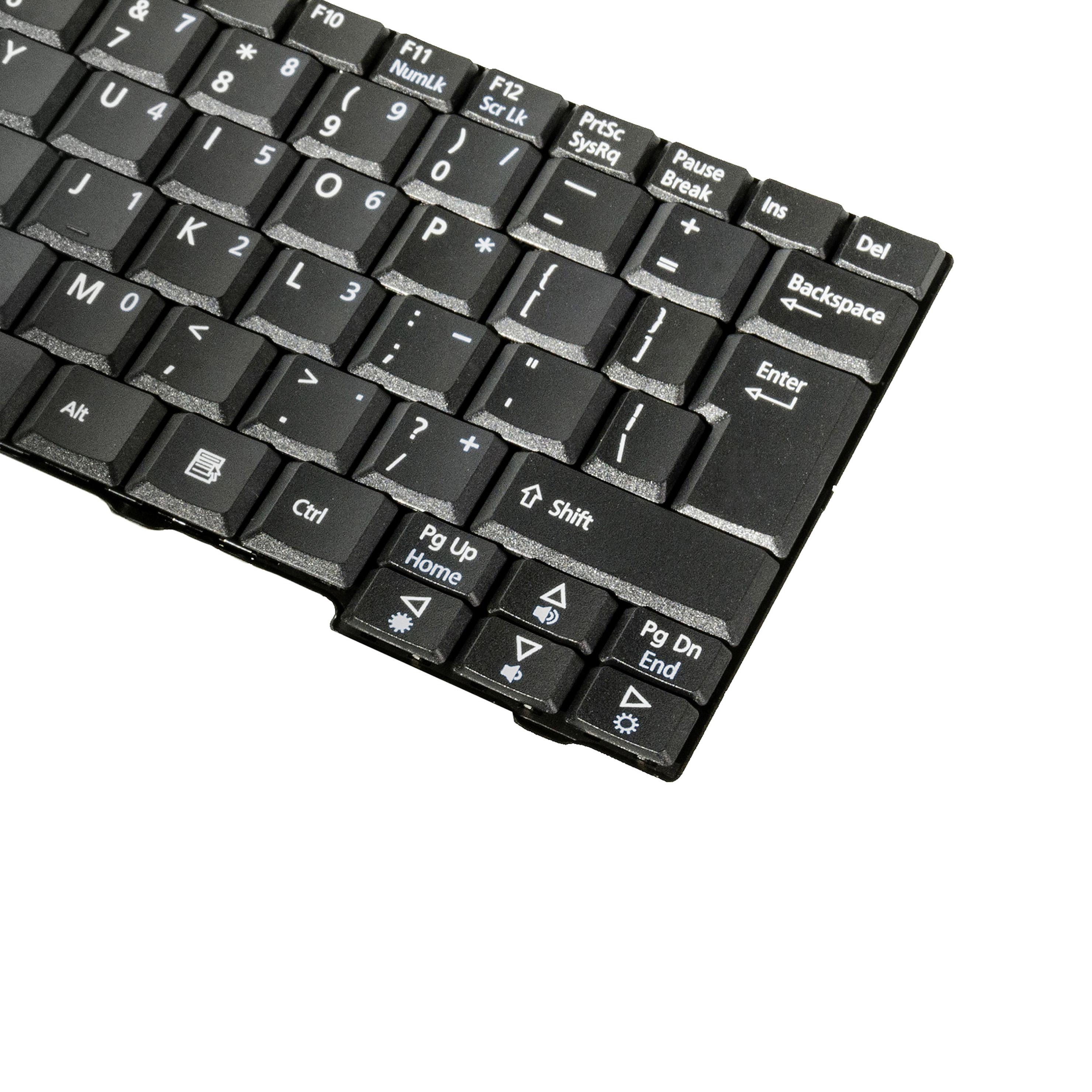 Clavier-pour-Ordinateur-Acer-Aspire-One-A110-BP-A110-BW-QWERTY-UK-English