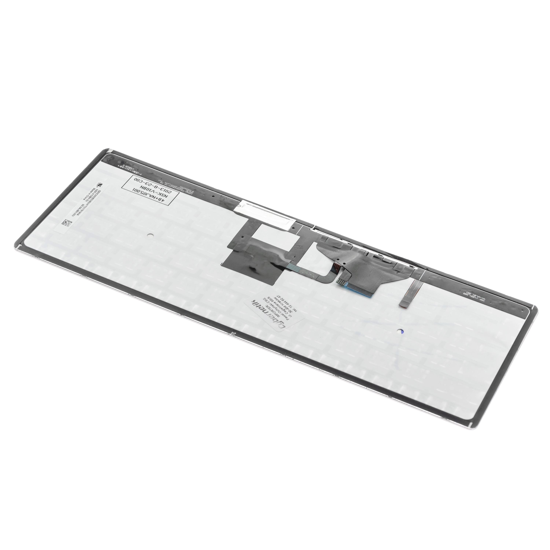 Clavier-pour-Ordinateur-Toshiba-Portege-Z30T-B-10K-QWERTY-UK-English