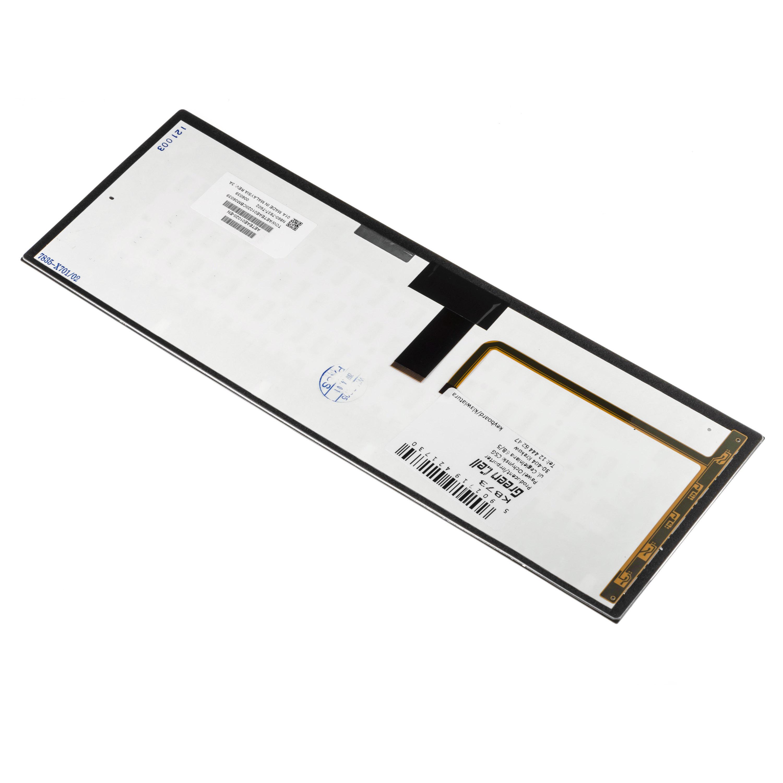 Clavier-pour-Ordinateur-Toshiba-Satellite-U920T-11D-QWERTY-UK-English