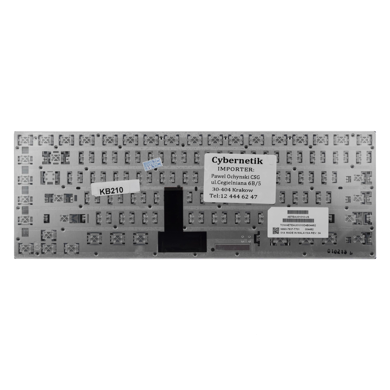 Clavier-pour-Ordinateur-Toshiba-Satellite-U840-E1S-U840-E2S-QWERTY-US-English