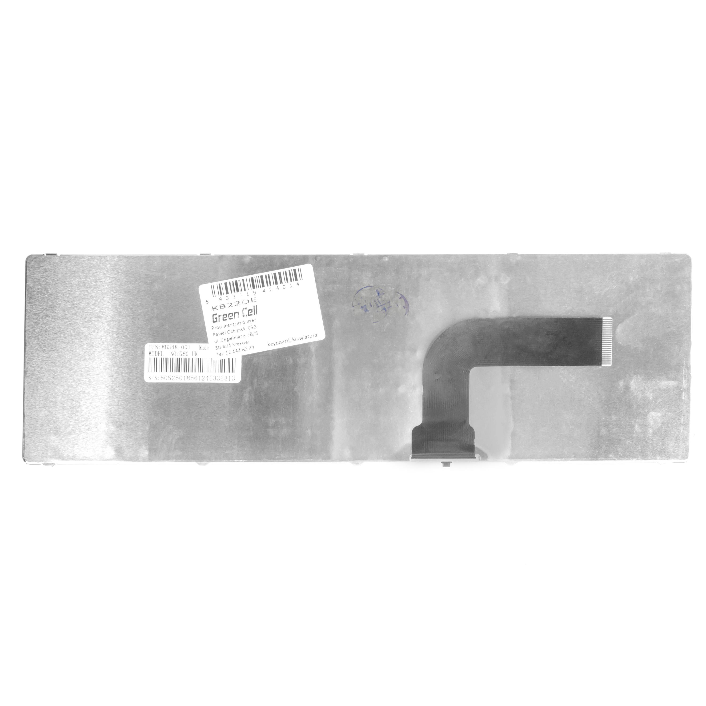 Clavier-pour-Ordinateur-Portable-Asus-N61V-Pro64-G51VX-K52DR-QWERTZ