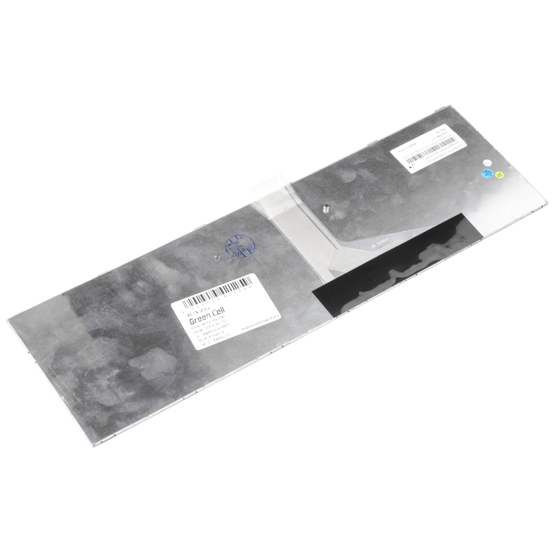 Clavier-pour-Ordinateur-Toshiba-Satellite-L855-12G-L855-135-QWERTY-US-English