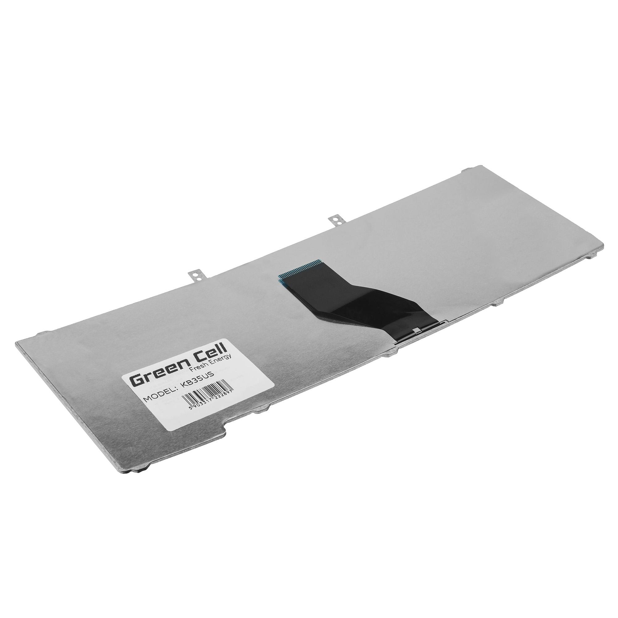Clavier-pour-Ordinateur-Acer-TravelMate-2303WLCi-XPH-QWERTY-US-English
