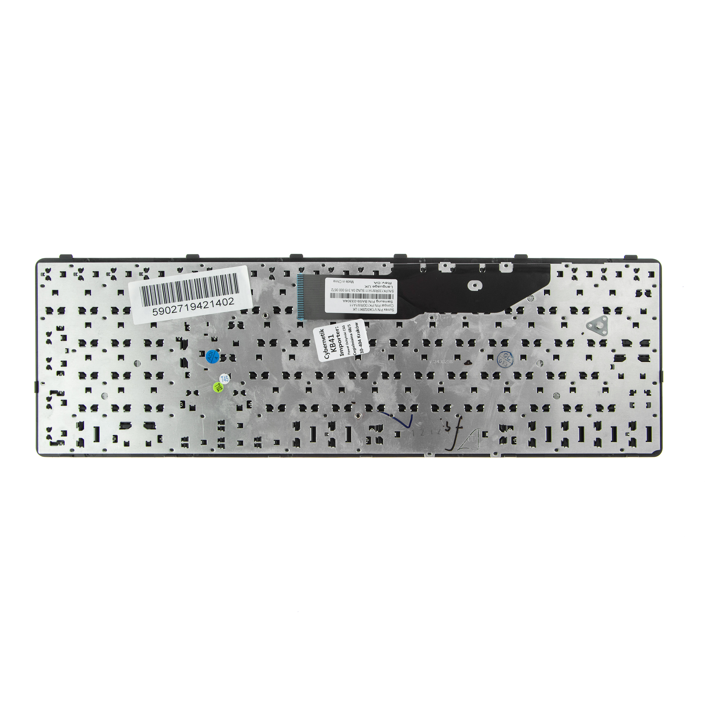 Clavier-pour-Ordinateur-Samsung-NP355E7C-S09DE-QWERTY-UK-English