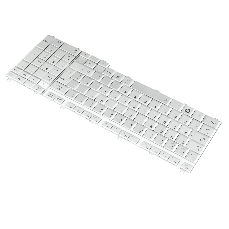 Clavier-pour-Ordinateur-Toshiba-Satellite-P200-1I2-P200D-107-QWERTY-UK-English