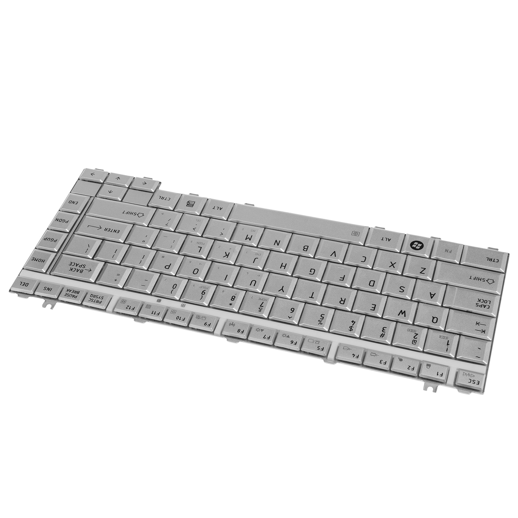 Clavier-pour-Ordinateur-Toshiba-Satellite-Pro-A210-1AZ-QWERTY-US-English