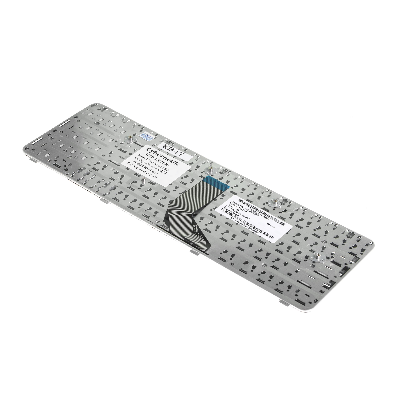Clavier-pour-Ordinateur-HP-Compaq-Presario-CQ61-224TX-QWERTY-US-English