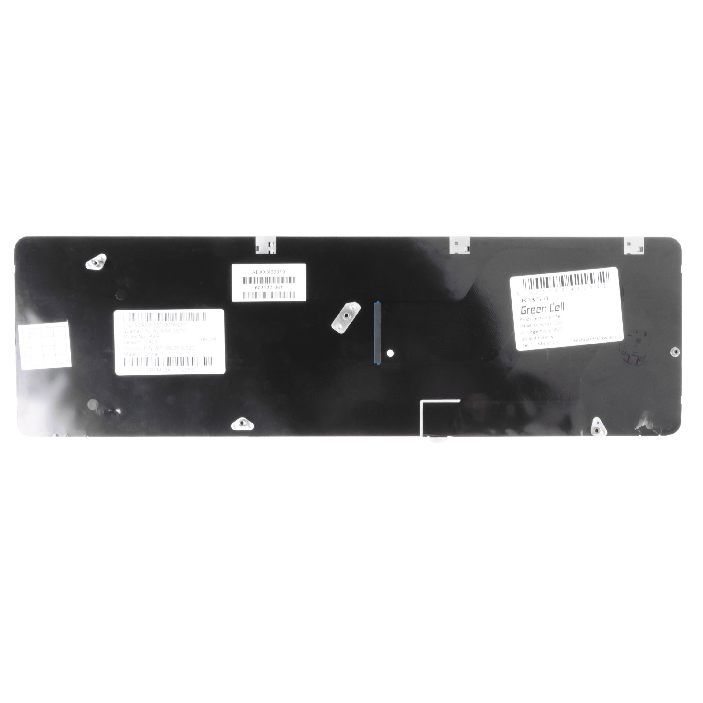 Clavier-pour-Ordinateur-HP-G72-B49WM-G72-B50EF-G72-B50EP-QWERTY-UK-English