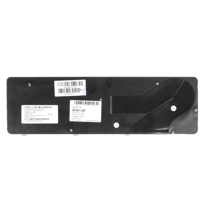 Clavier-pour-Ordinateur-HP-G72-120EB-G72-B60SF-G72-A02EG-QWERTY-US-English
