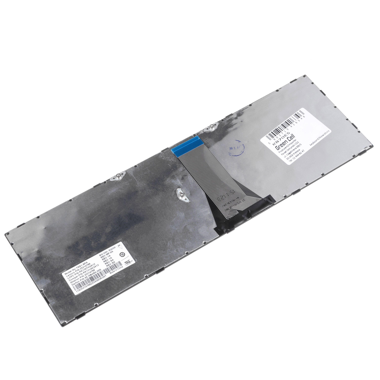 Clavier-pour-Ordinateur-Lenovo-B50-70-Z50-70-G50-30-B50-30-QWERTY-ES