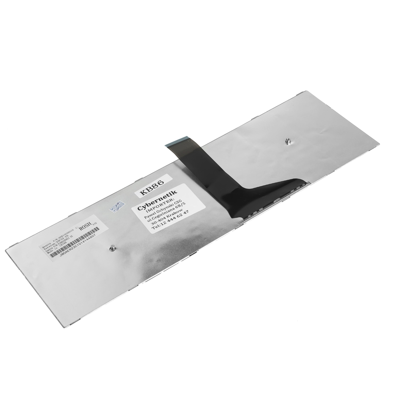 Clavier-pour-Ordinateur-Toshiba-Satellite-C50-A-1DN-QWERTY-US-English