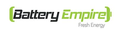 LogoBatteryEmpire